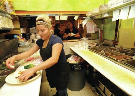 team springdale plans taco tour