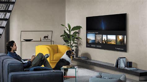 No obstante, el lanzamiento de bixby fue algo estrellado. Asistente de Google incluirá más funciones en las Smart TV de Samsung