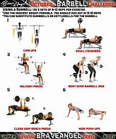 HD Wallpapers Printable Kettlebell Workout Chart