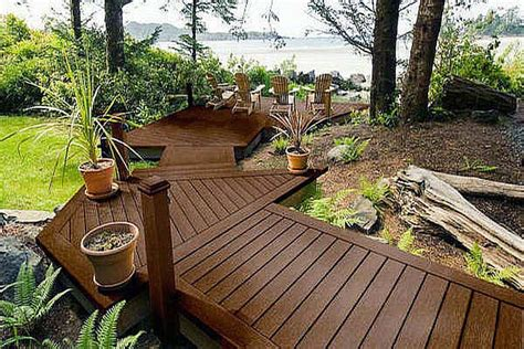 miscellaneous deck cost estimator composite wood cost