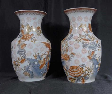 Pair Japanese Satsuma Ware Porcelain Vases Floral  Ebay. Wood Play Kitchen Sets. Curtains For Kitchen. Old Fashioned Kitchen. Must Have Kitchen Appliances. Chef Ramsay Kitchen Nightmares. Diy Kitchen Cabinet Makeover. Brick Kitchen Backsplash. Tall Kitchen Storage Cabinet