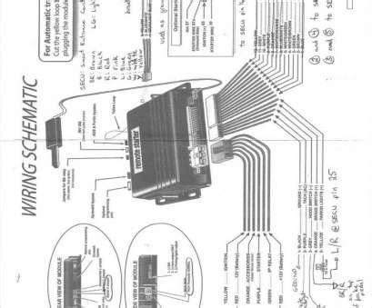Avital Remote Start Wiring Diagram Diagrams List