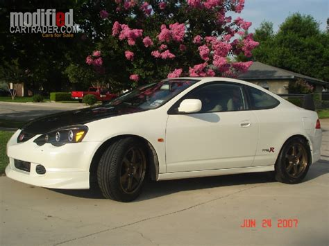 Acura Integra Rsx by 2003 Acura Honda Integra Type R Rsx Type S For Sale