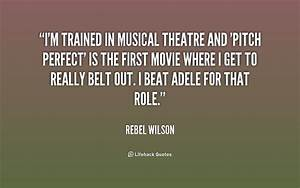 Theatre Quotes.... Power Of Theatre Quotes