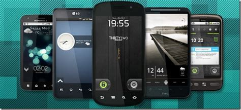 android customization how to replace and customize android lock screen guide