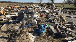 NWS confirms Randolph County storm damage was from EF1 ...