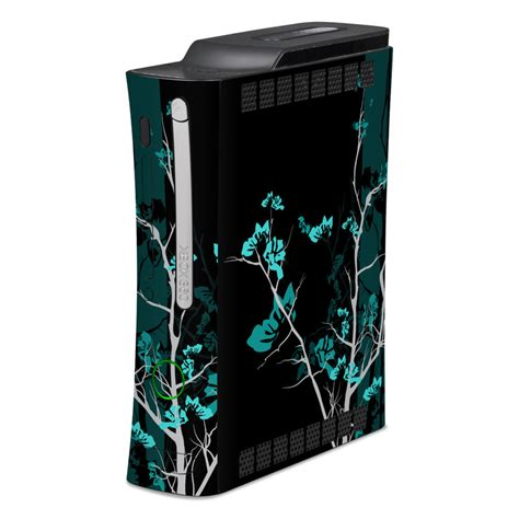 Aqua Tranquility Xbox 360 Skin  Covers Xbox 360 For