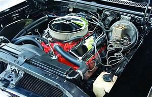1968 -  U0026 39 72 Chevrolet Nova