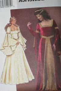 medieval dress plus size pluslookeu collection With plus size medieval wedding dresses