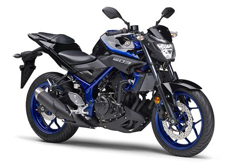 Foto Motor by Mt 03 Yamaha Motos