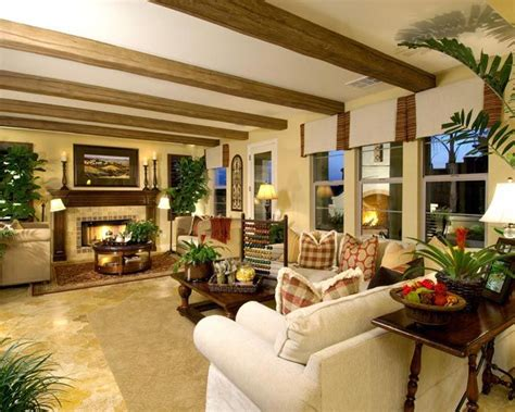 Toll Brothers Interior Design | Living Rooms | Pinterest