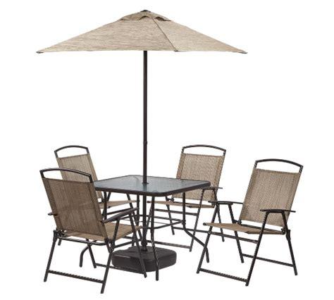 homedepot hton bay 7 patio dining set just 99