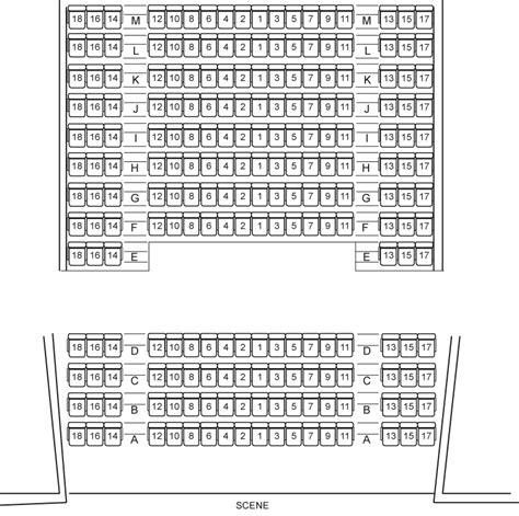 salle spectacle plan de cagne 28 images plan de la salle la saison culturelle institut fran