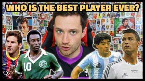who s betten who is the best player messi vs ronaldo vs pel 201 vs maradona