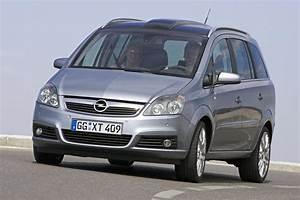 Opel Zafira 2007 : 2007 opel zafira gallery 163264 top speed ~ Medecine-chirurgie-esthetiques.com Avis de Voitures