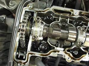Fuite Moteur : fuite d 39 huile moteur ~ Gottalentnigeria.com Avis de Voitures