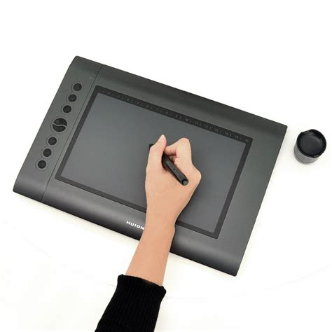 usb graphics drawing tablet huion