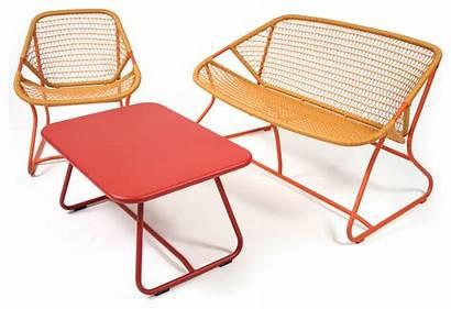 Furniture Outdoor Sixties Patio Fermob Modern Houzz