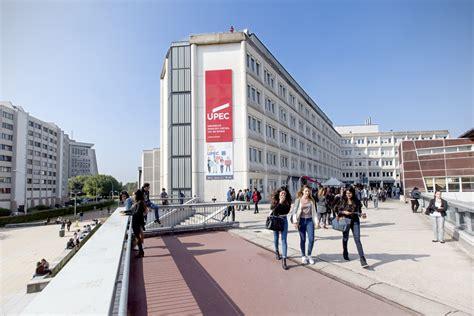 Université De Paris-est Créteil (upec)