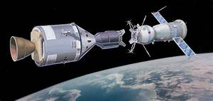 How Are Artificial Satellites Repaired In Space? » Science ABC