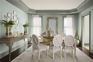 dining room paint colors benjamin moore createfullcirclecom With nice le feng shui et les couleurs 6 des go251ts et des couleurs