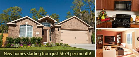 Lgi Homes Floor Plans West by East Dallas New Homes Priced From 679 Per Month Lgi Homes