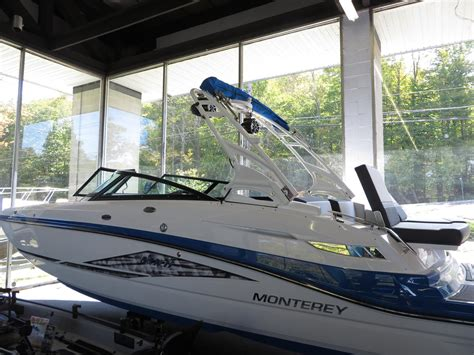 Monterey Boats Mx6 by Monterey Boats For Sale Boats