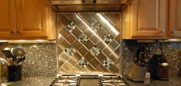 metal backsplash kitchen unique kitchen backsplash best home decoration world class