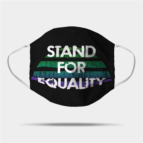 Stand for equality. End violence, brutality. Fight ...