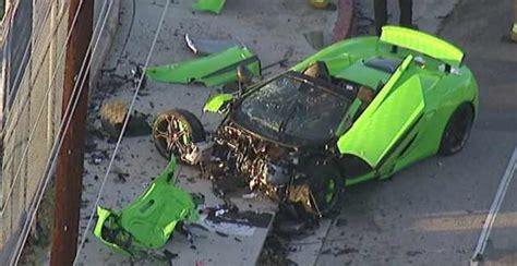 Car Crash Leaves Drugs Scattered Over Highway And