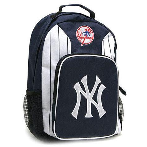 new yorker rucksack new york yankees backpack