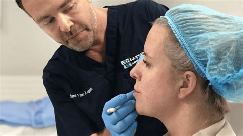 chin  jawline filler training   cme cpd