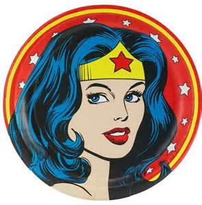 Are you a Wonder Woman superfan? From the Grapevine