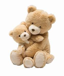 Baby Unisex Honey Bear Hug Mamma and Baby