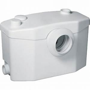 Wc Broyeur Sfa : broyeur wc sanipro xr silence sfa 400w d684050a broyeur wc ~ Premium-room.com Idées de Décoration