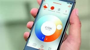 Lichtsteuerung Per App : osram lightify intelligente led lichtsteuerung per app ~ Watch28wear.com Haus und Dekorationen