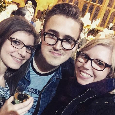 Exclusive: Tom Fletcher confirms McFly are NOT splitting ...