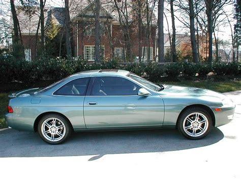 Used 1992 Lexus Sc 300 Pricing
