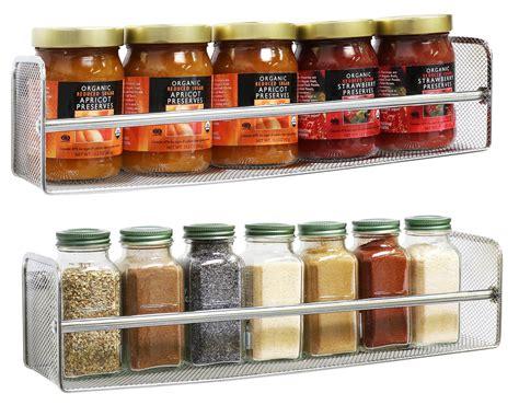 Best Rv Spice Rack Travel Trailer Storage Solutions