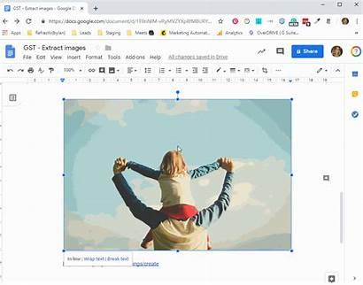 Drive Google Quick Easy Edit Extract Way