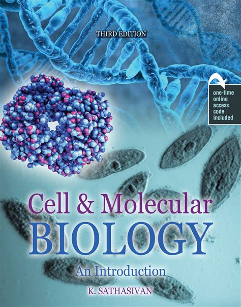 Cell and Molecular Biology: An Introduction   Higher Education