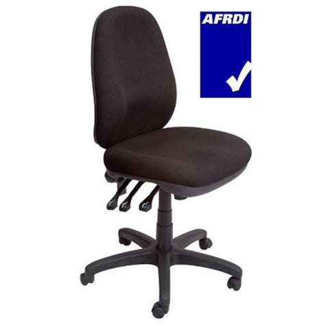oxley high back heavy duty ergonomic office chair weight