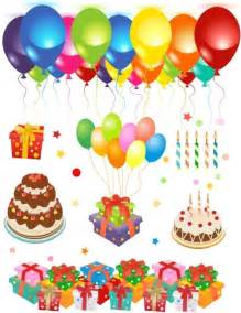 Happy Birthday Clip Art Free Downloads
