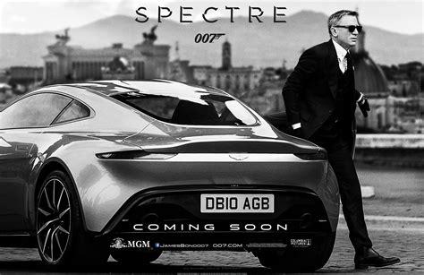 Bond24 Spectre Onesheet Teaser Quad 02 By Danielcraig1 On