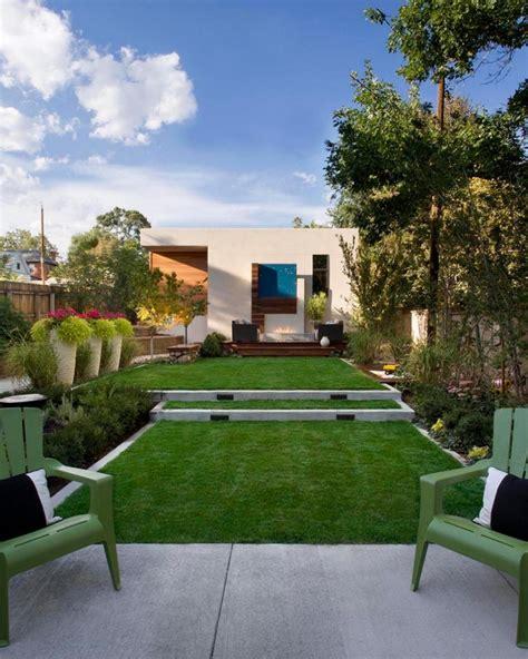 Back Garden Patio Designs by 18 Small Backyard Designs Ideas Design Trends