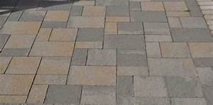 Choosing, The, Right, Paver, Color, And, Style, For, A, Patio, Driveway, Or, Path