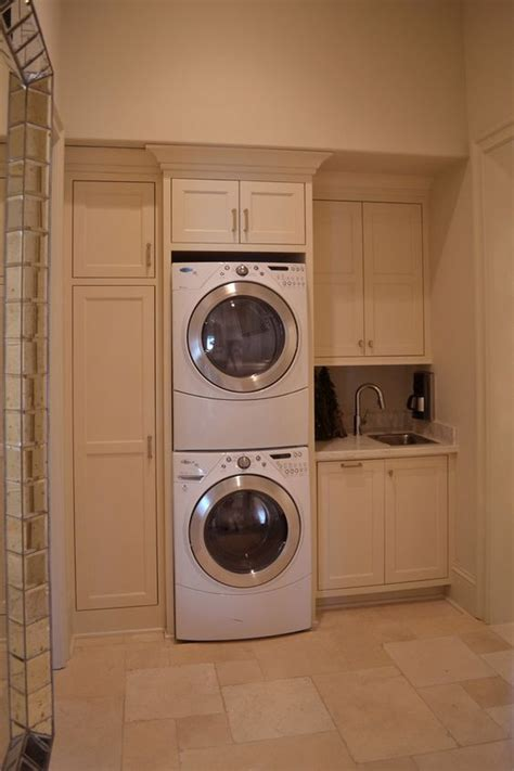 best 25 stackable washer and dryer ideas on
