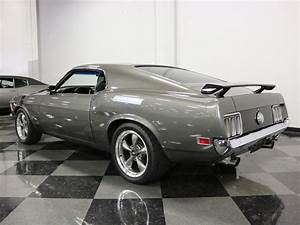 1970 Ford Mustang Fastback Restomod for sale #61536   MCG