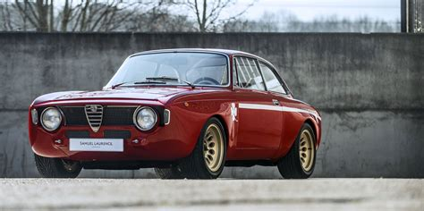 Alfa Romeo 1970 by 1970 Alfa Romeo 1300 Gt Junior Gta Alpha Alfa Romeo