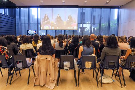 Women in Capital Markets: A panel discussion | Gender and ...